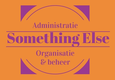 Something Else administratie organisatie beheer brigitte dossche